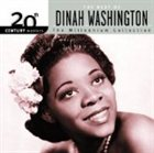 DINAH WASHINGTON 20th Century Masters: The Millennium Collection: The Best of Dinah Washington album cover