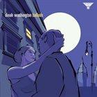 DINAH WASHINGTON Ballads album cover