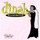 DINAH WASHINGTON Cocktail Hour album cover