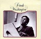 DINAH WASHINGTON Complete Dinah Washington on Mercury, Volume 3 (1952-1954) album cover