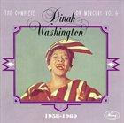 DINAH WASHINGTON Complete Dinah Washington on Mercury, Volume 6 (1958-1960) album cover