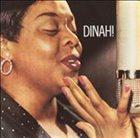 DINAH WASHINGTON Dinah! album cover