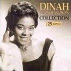 DINAH WASHINGTON Dinah Washington Collection album cover