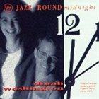 DINAH WASHINGTON Jazz 'Round Midnight album cover