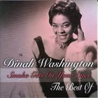 DINAH WASHINGTON Smoke Gets in Your Eyes album cover