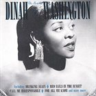 DINAH WASHINGTON The Best of the Roulette Years album cover