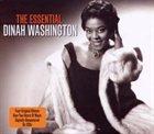 DINAH WASHINGTON The Essential Dinah Washington album cover