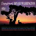 DINAH WASHINGTON Unforgettable album cover