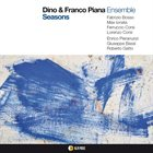 DINO PIANA Dino & Franco Piana Ensemble : Seasons album cover
