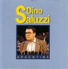 DINO SALUZZI Argentina album cover