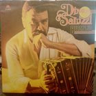 DINO SALUZZI Bermejo album cover