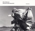 DINO SALUZZI Dino Saluzzi, Rosamunde Quartett : Kultrum album cover