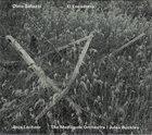 DINO SALUZZI El Encuentro album cover