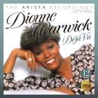 DIONNE WARWICK Déjà Vu : The Arista Recordings (1979-1994) album cover