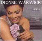 DIONNE WARWICK Dionne Sings Dionne album cover