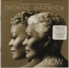 DIONNE WARWICK Now (A Celebratory 50th Anniversary Album) album cover