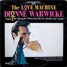 DIONNE WARWICK The Love Machine album cover