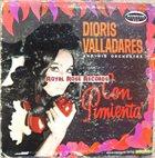 DIORIS VALLADARES Con Pimienta album cover