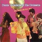 DIORIS VALLADARES Pa Bailar Na Ma album cover