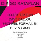 DIRIGO RATAPLAN Dirigo Rataplan album cover