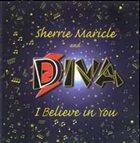 DIVA I Believe in You album cover