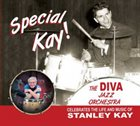 DIVA Special Kay! album cover
