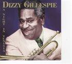 DIZZY GILLESPIE A Night In Tunisia album cover