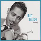 DIZZY GILLESPIE Anthology album cover