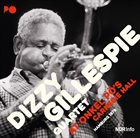 DIZZY GILLESPIE At Onkel PÖ´s Carnegie Hall Hamburg 1978 album cover