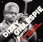 DIZZY GILLESPIE At Onkel PÖ´s Carnegie Hall Hamburg 1978 album cover