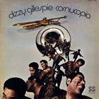 DIZZY GILLESPIE Cornucopia album cover