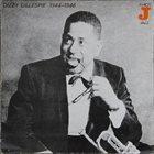DIZZY GILLESPIE Dizzy Gillespie 1944-1946 album cover