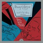 DIZZY GILLESPIE Dizzy Gillespie & Friends ‎: Concert Of The Century (A Tribute To Charlie Parker) album cover