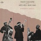 DIZZY GILLESPIE Enduring Magic (with Mitchell-Ruff Duo) album cover