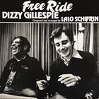 DIZZY GILLESPIE Free Ride album cover