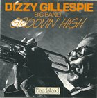 DIZZY GILLESPIE Groovin' High album cover