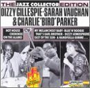 DIZZY GILLESPIE Jazz Collector Edition album cover