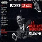 DIZZY GILLESPIE Le Bouillant Monsieur Gillespie album cover