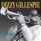 DIZZY GILLESPIE Shaw 'Nuff album cover