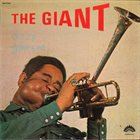 DIZZY GILLESPIE The Giant album cover