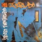 DJ KRUSH Strictly Turntablized album cover