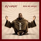 DJ LOGIC Zen of Logic album cover