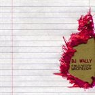 DJ WALLY Emulatory Whoredom album cover