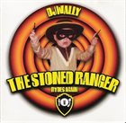 DJ WALLY The Stoned Ranger Rydes Again album cover