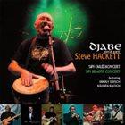 DJABE Djabe/Steve Hackett: Sipi benefit concert album cover