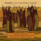 DJABE Erre táncolnak a kazlak album cover