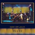DJABE Gödöllő - 2001. június 23. album cover