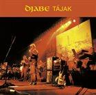 DJABE Tájak album cover