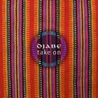 DJABE Take on album cover