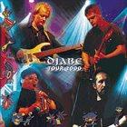 DJABE Tour 2000 album cover